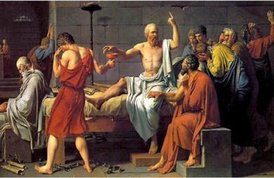 Το σοφό τεστ του Σωκράτη που πρέπει να το εφαρμόζουμε κι' εμείς
