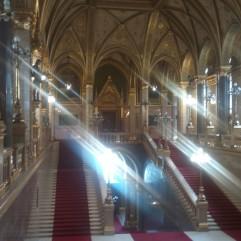 Βουδαπέστη ~ Ιούλιος 2018